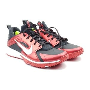 New Nike Alpha Huarache Turf Baseball Shoes
